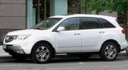 2nd.Acura.MDX