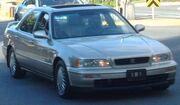 1994-95 Acura Legend Sedan