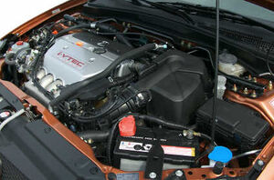 Rsx engine