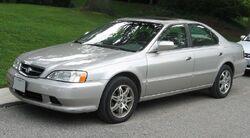 1999-01 Acura TL