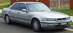 1991-1996 Honda Legend sedan 01