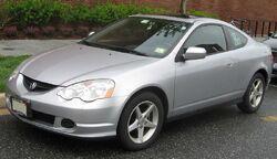 2002-04 Acura RSX