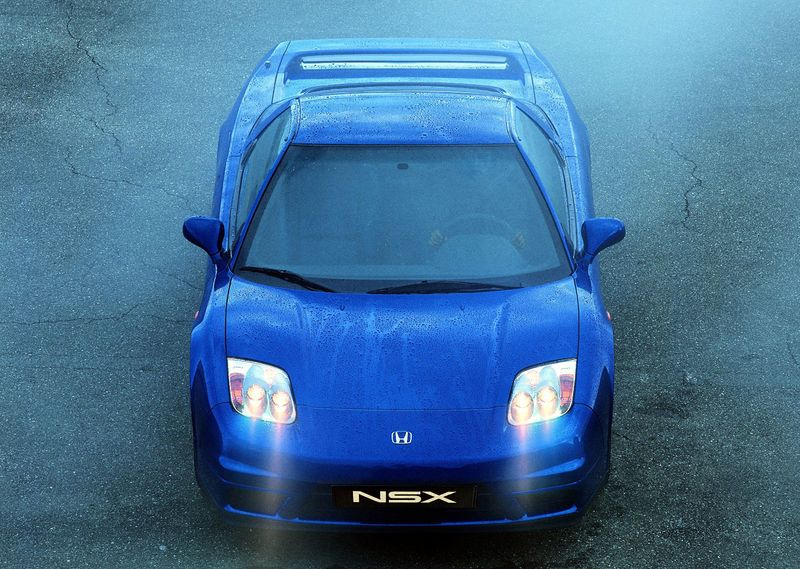 Honda NSX | Acura Wiki | FANDOM powered by Wikia