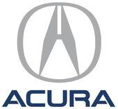 Acura logo 3