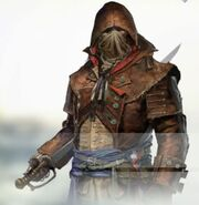 Assassin Captain