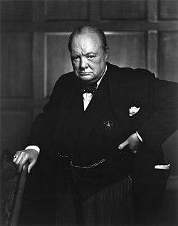 250px-Sir Winston Churchill - 19086236948