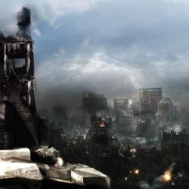 City After War45