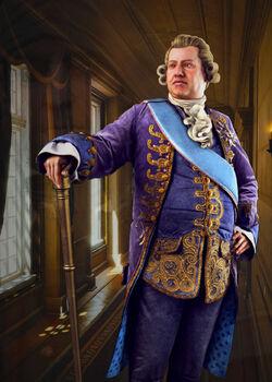 Louis d'Orleans