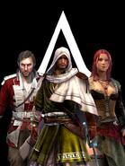 Caribbean Assassins Purge-Council