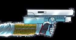 Jaxaay - Cocles Machine Gun