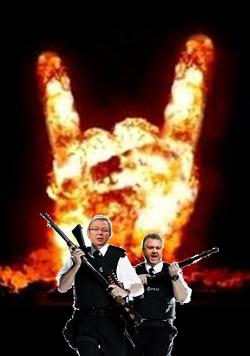 K-Rudd & Joe