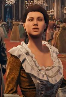 Louise de la Fontaine