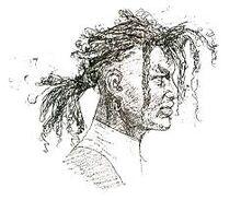 Ugochukwu portrait