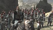Danish Templar Army