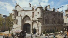 Hôtel de Esclave