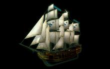 Madame de la Mer