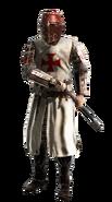 Danish Master Templar