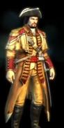 Spanish heir