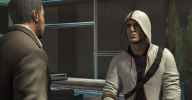 AC3 Desmond Entering Abstergo