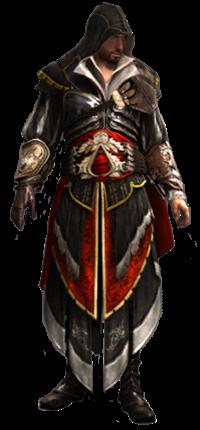 Armor of Altaïr v