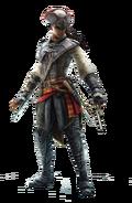 Concord - Assassin