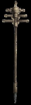 AC2 Staff of Eden render