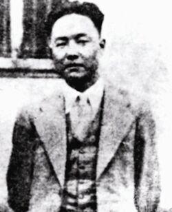 Li Shiqun