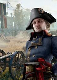 Napoleon 12F