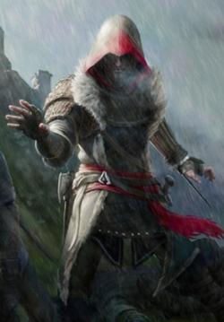 Vsevolod assassin