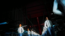 Omega Recruits