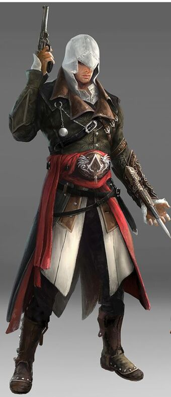 Samuel Frye Assassin S Creed Wiki Fanon Wiki Fandom