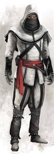 Assassin Apprentice