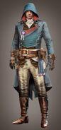 Arno assassins creed unity (2)