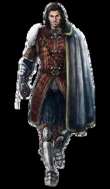 Prestige Hunter