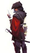 Concord - Templar