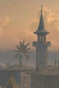 Cypriote Dens