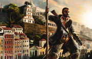 Assassin s creed brasil contest by robertogomesart-d5gfe17