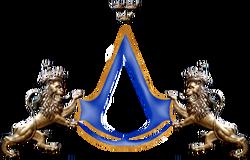 Swedish brotherhood insignia