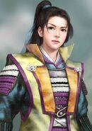 Lei Kwan