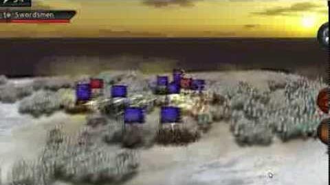 Autumn Dynasty Warlords Teaser