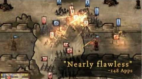 Autumn Dynasty Universal iOS Real Time Strategy!