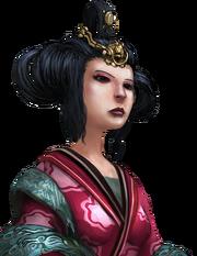 Lady Jin