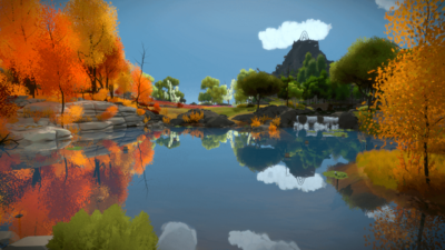 Worth the Wait? 'The Witness' and Three Other Games You'll (Hopefully) Finally Play in 2016