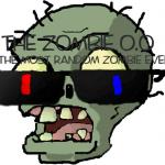 The Zombie O.O/Modern Day Custom Level 2