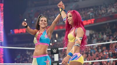 Wrestlegirls: How the WWE Women's Division is Destroying Old Stereotypes