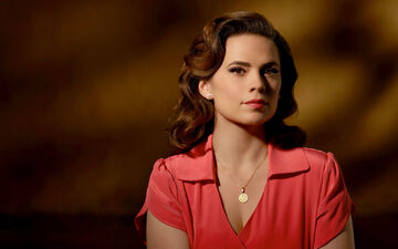 Peggy Carter's 10 Defining Moments