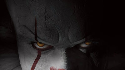 Stephen King's 'It': Pennywise Revealed