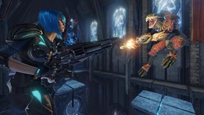 'Quake Champions' Closed Beta Giveaway