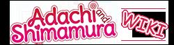 Adachi and Shimamura Wiki