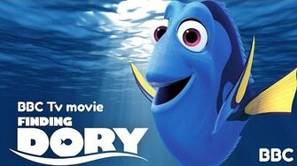 Finding Dory Cartoon 2 - Hollywood Cartoon movie in Hindi